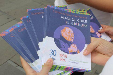 Alma de Chile: Cardenal Silva Henríquez a 110 años de su nacimiento