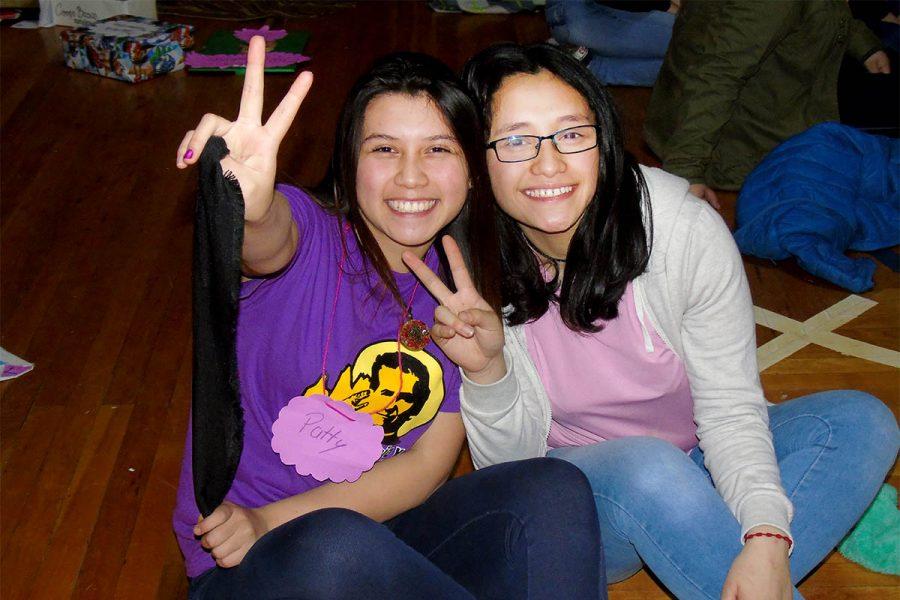 ¡Vivimos CampoBosco en Puerto Natales!