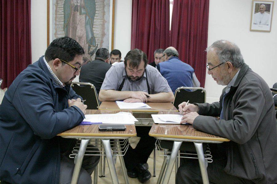 Directores Salesianos evalúan los principales desafíos de la Congregación en el país