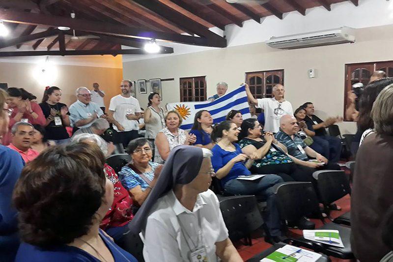 Congreso Regional Salesianos Cooperadores: Orientaciones para su formación