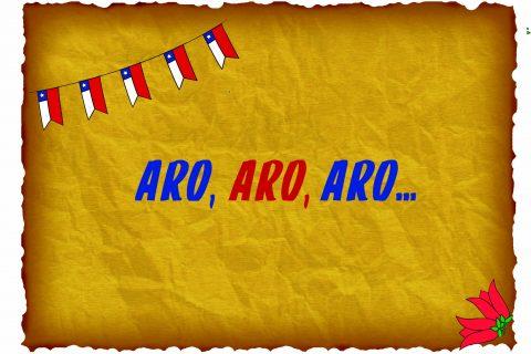 Aro, Aro, Aro