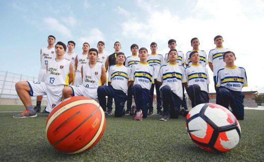 Don Bosco Antofagasta: 15 años como el semillero del deporte comunal