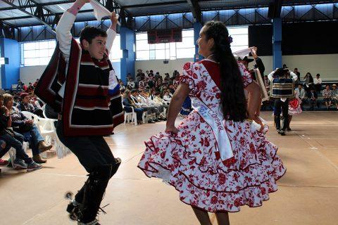 Fiestas Patrias en Iquique