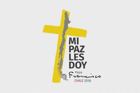 """""""Mi Paz Les Doy"""" himno oficial de la visita del Papa para el 2018"""