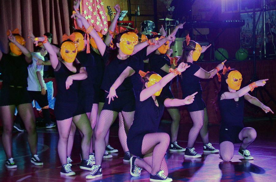 Liceo Salesiano de Puerto Natales realizó 1° Festival de la Familia