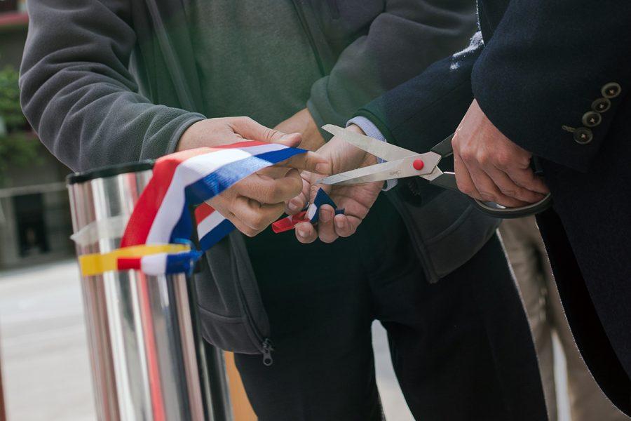 Nueva infraestructura de vanguardia en Salesianos Alameda