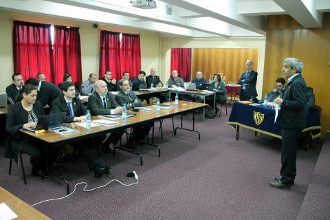 Consejos Directivos: Hacia una mejor educación