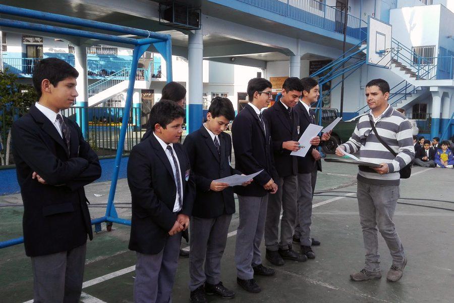 Iquique – Trabajando por la Inclusión