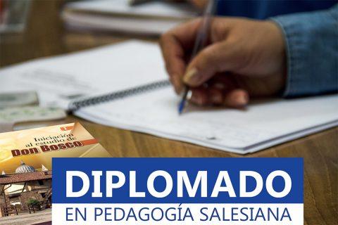 Inscripciones abiertas para Diplomado en Salesianidad