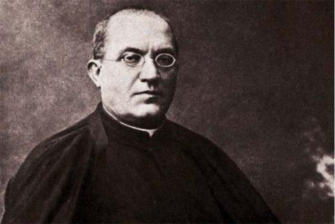 Presentan la figura de Monseñor Fagnano en Italia con un libro y un seminario