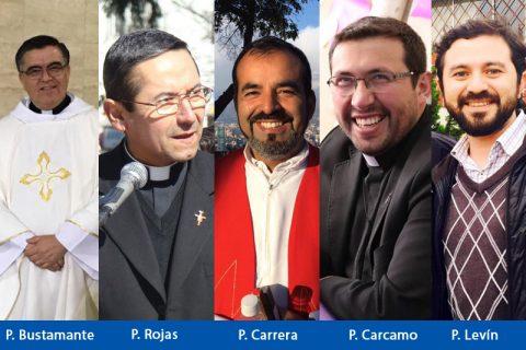 Nombramiento Directores Salesianos 2018
