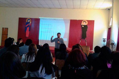 Desarrollo de un proyecto educativo católico en el nuevo contexto educacional