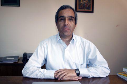 Nuevo Rector en la Universidad Salesiana Católica Silva Henríquez