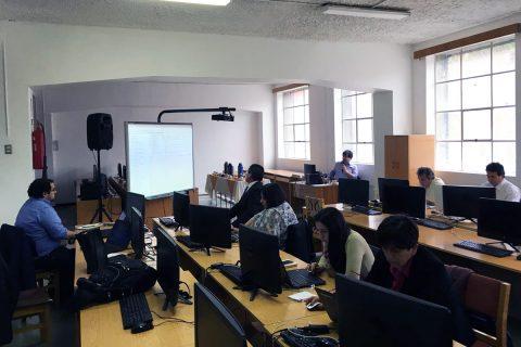 Nuevo software para mejorar los procesos de administración