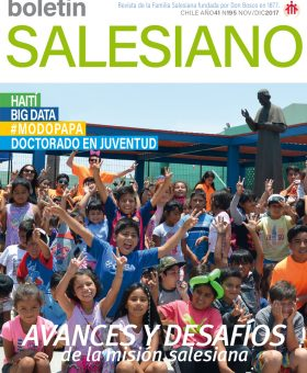 Boletín Salesiano n195