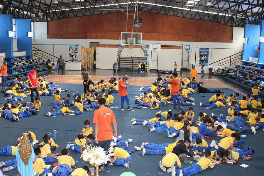 Campo Bosco: Niños más cerca de Dios