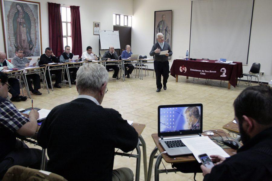 Salesianos Valparaíso 1 lugar en Robótica