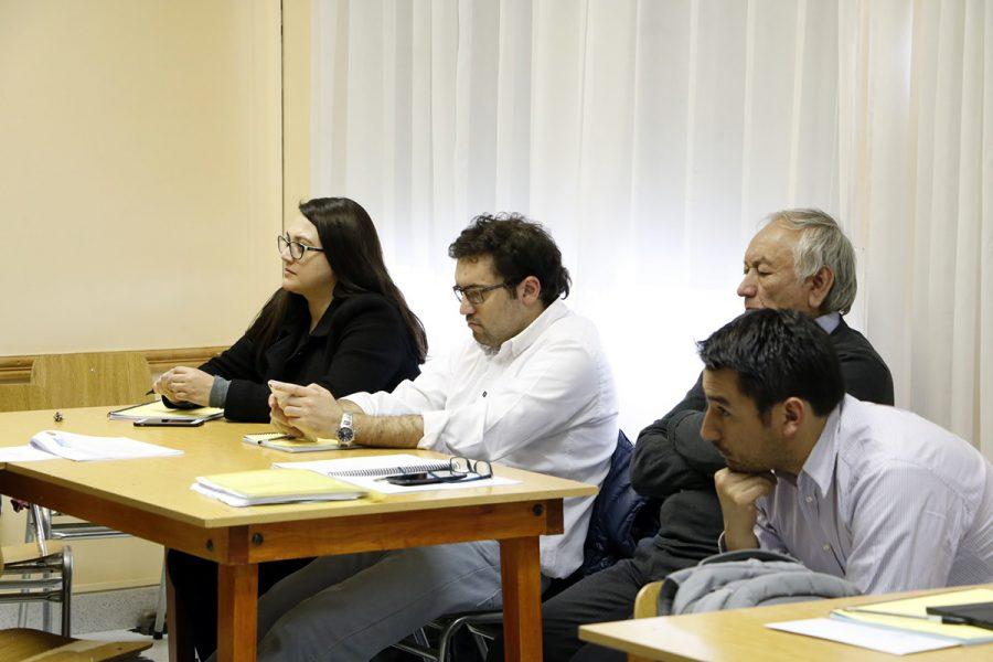 Magallanes: Encuentro Educativo Pastoral zona austral