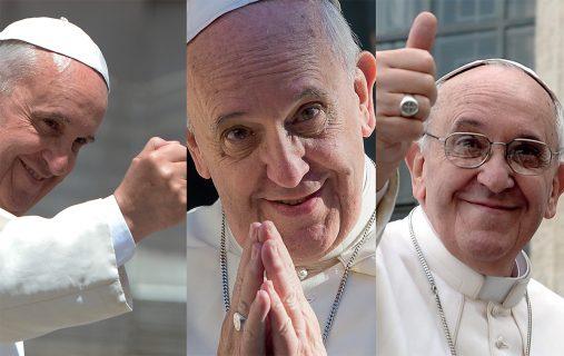Aprobado feriado regional del 16 de enero por visita del Papa
