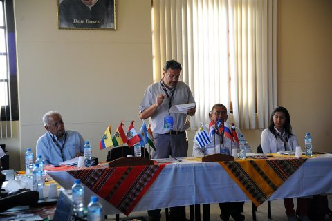 Fundación Don Bosco: Romper la Cultura de la Indiferencia