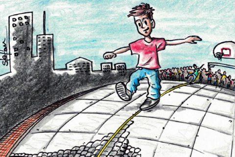 Las calles se vuelven patio: Reflexiones sobre metodologías de la pastoral juvenil