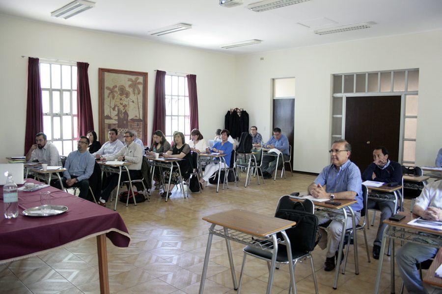 Administradores y Ecónomos: Balance 2017 y Proyecciones 2018