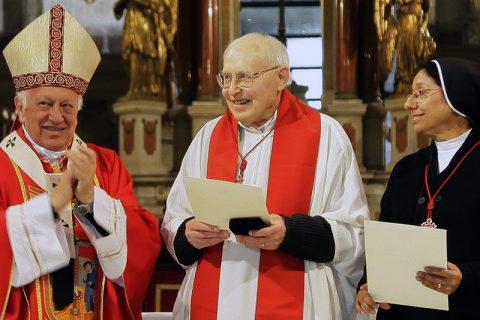 A los 94 años de edad fallece el P. Mario Borello Gillardi