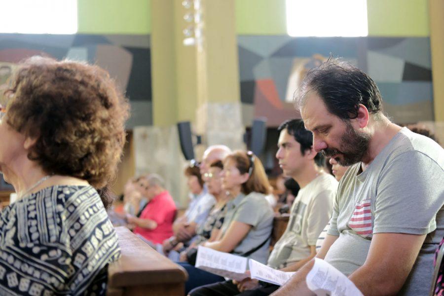 Fiesta de Don Bosco: No renuncien a sus sueños