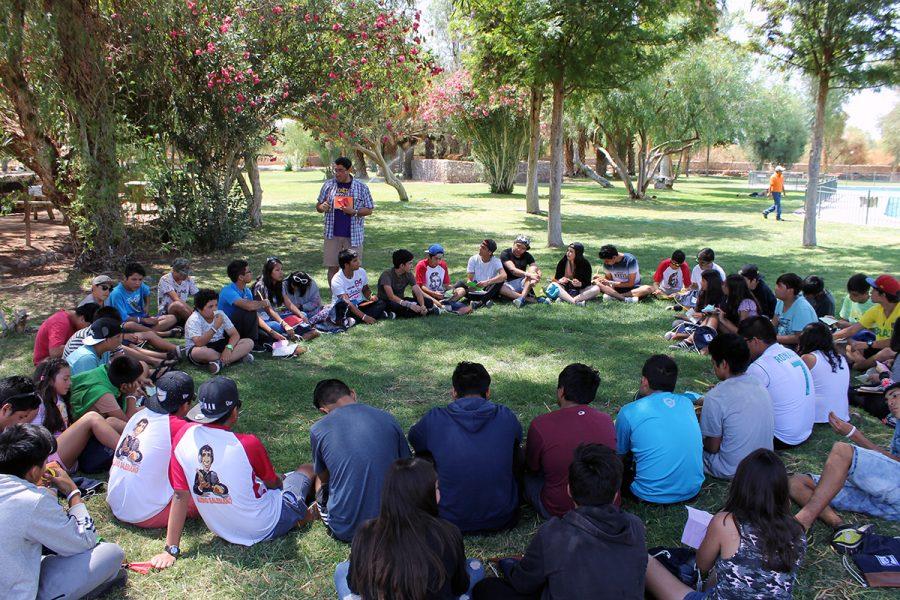Fomentando el liderazgo positivo en nuestros jóvenes