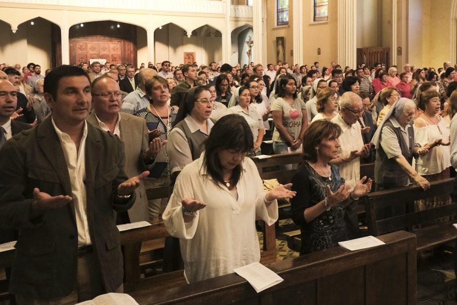 Nuestra carta de identidad: relaciones llenas de misericordia