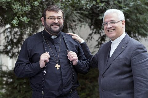 Sábado 27 de enero: Asume el nuevo Provincial de los Salesianos en Chile