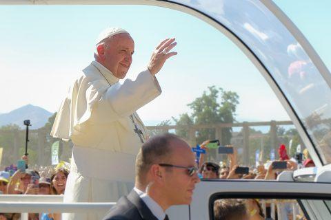 Exhortación Apostólica «Cristo Vive» dedicada a los jóvenes