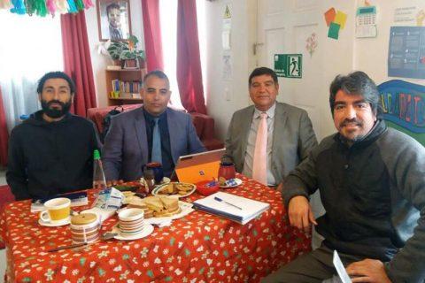 Fundación Don Bosco apuesta por la transformación digital