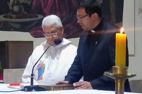 Asume nuevo Director de Salesianos Concepción