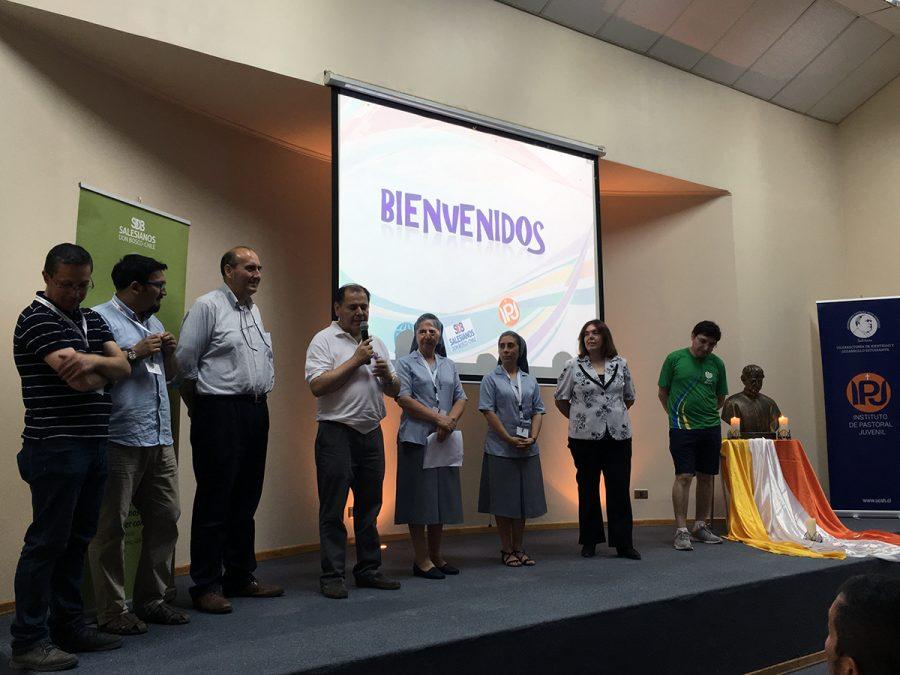 """Diplomado Salesianidad 2018, """"Conocer a Don Bosco renueva la vocación del servicio"""""""
