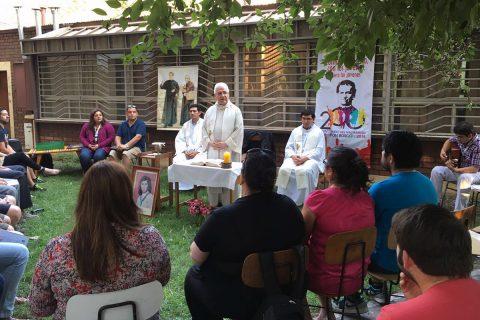 Lunes comienza nueva versión del Diplomado de Salesianidad