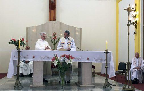 Asume nuevo director Obra Salesiana La Serena