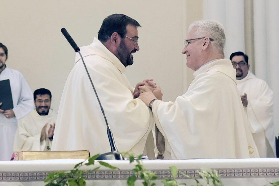 Un buen trabajo, ser Don Bosco en Chile