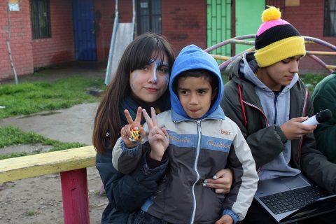 Fundación Don Bosco: Abrazo social amable para los más Pobres