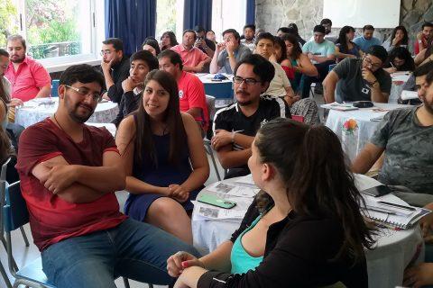 [VIDEO] 35° Encuentro Nacional de Asesores: Profundizar sobre los jóvenes