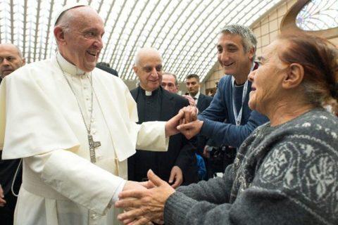 Mensaje Cuaresma 2018 del Papa Francisco