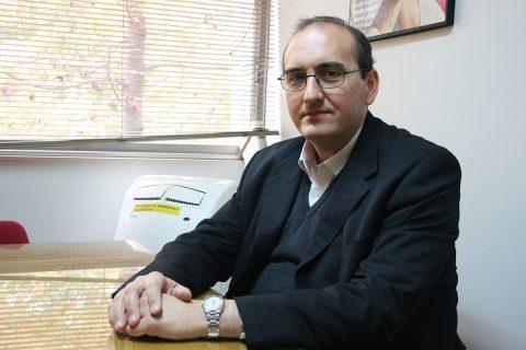 P. David Albornoz se integra al Consejo Nacional de Prevención de Abusos