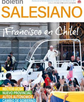 Boletín Salesiano n196