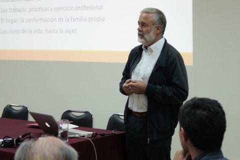 Encuentro de Directores: Educación, fuente de confianza