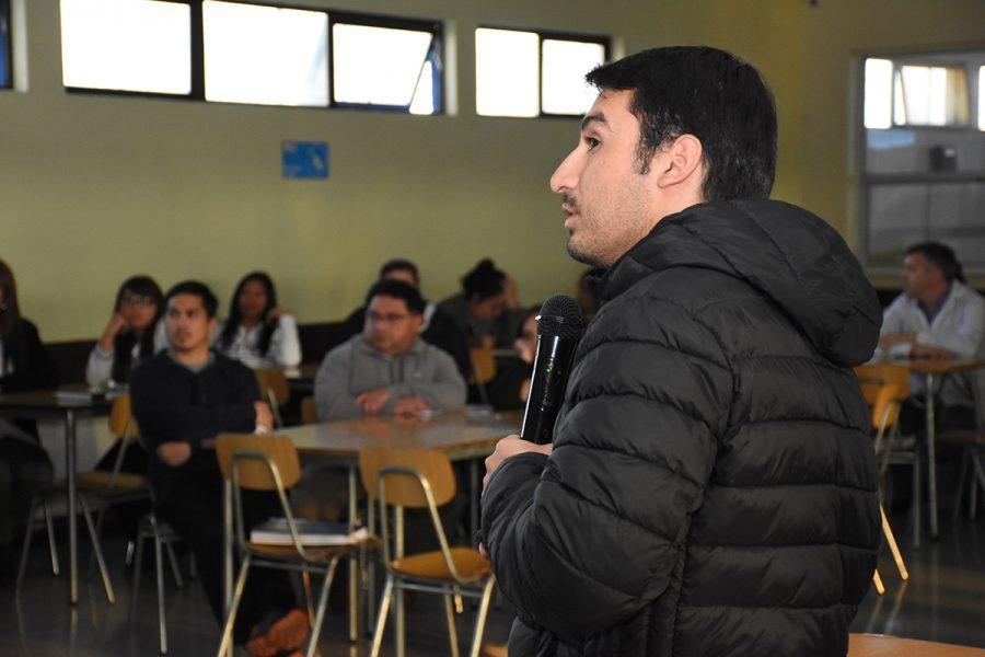 """Equipo Educación en Puerto Natales: """"Acercar el Proyecto Curricular a la realidad del aula"""""""