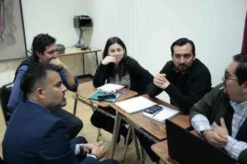 Jornada de Administradores: Enfrentando los desafíos 2018 en conjunto