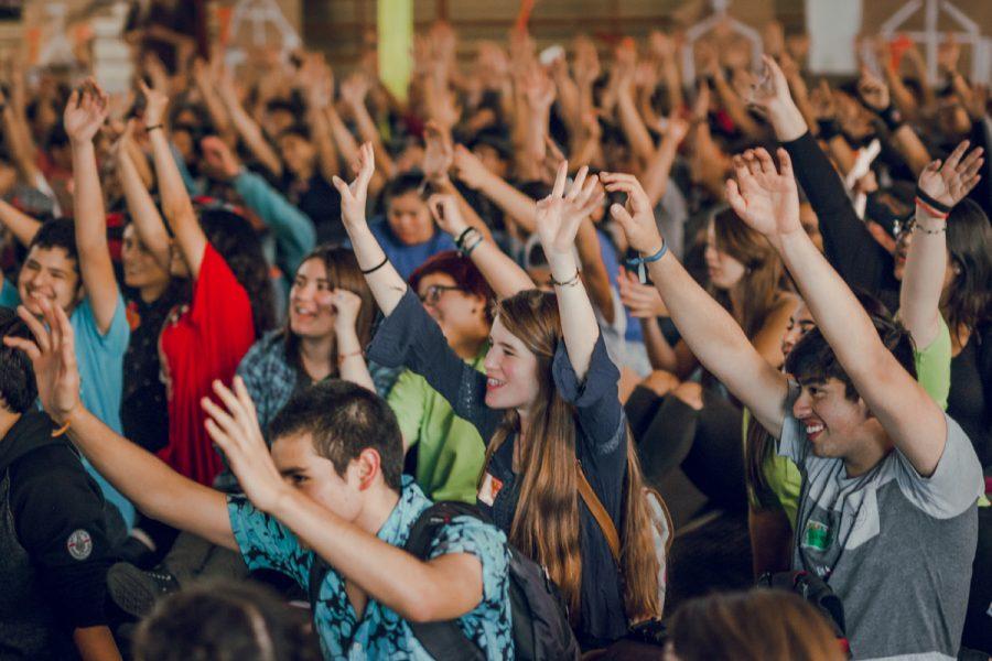 Inicio MJS 2018: Sean protagonistas y proclamen el mensaje de Jesús