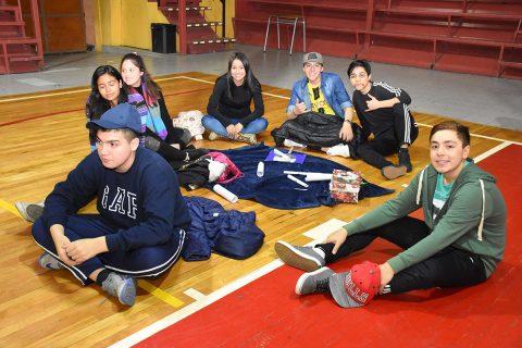 Campo Bosco en Puerto Natales: Rasgos de la Espiritualidad Salesiana