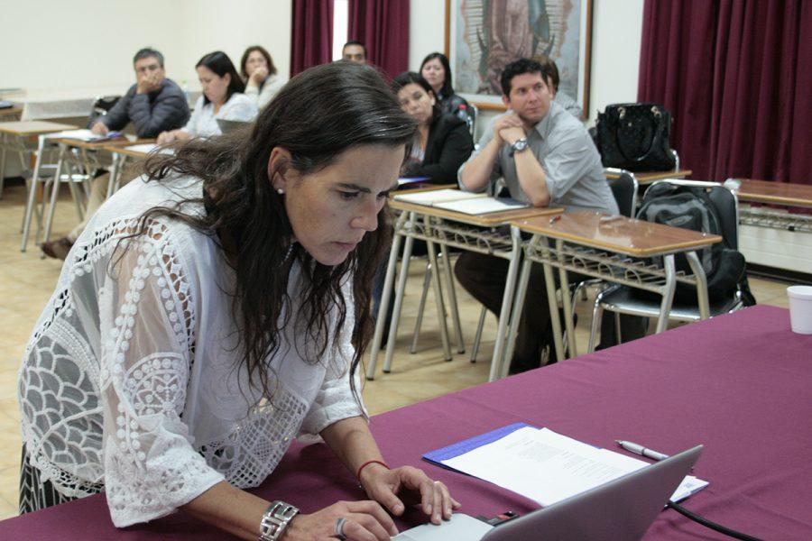 Avance en Planes de Formación y Mejoramiento Educativo