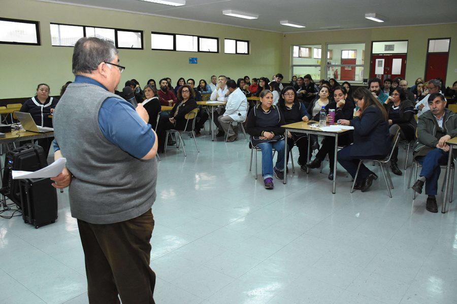 Curso Salesianidad en Puerto Natales: Formando Educadores al estilo de Don Bosco